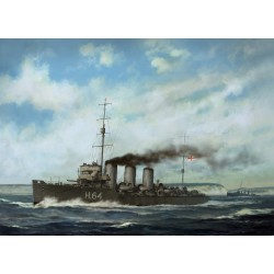 Naval Art Series. We print....