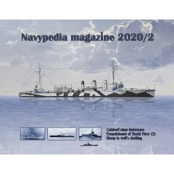 Navypedia Magazine, 2020/2....