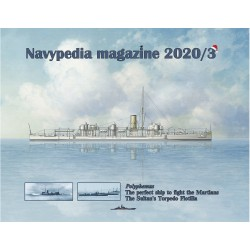 Navypedia Magazine, 2020/3....